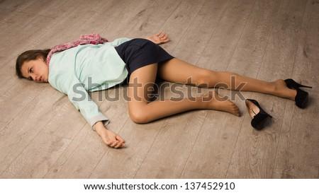 Убитая голая девушка фото 7129 фотография