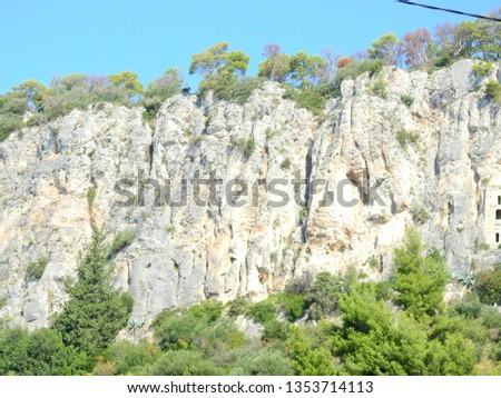 Croatia split coast #1353714113