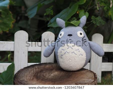 Crochet Amigurumi Toys  #1203607867