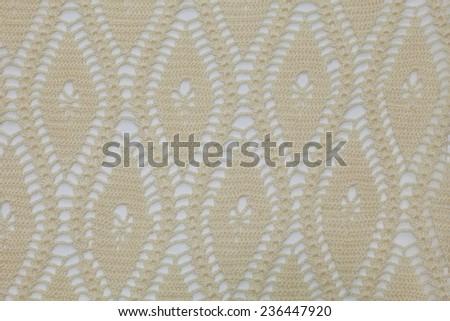 crochet  beautiful color handmade knitwear  fashion Thailand