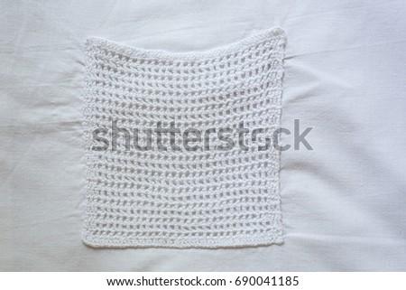 crochet pattern #690041185
