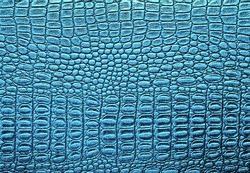 Crocodile leather texture background