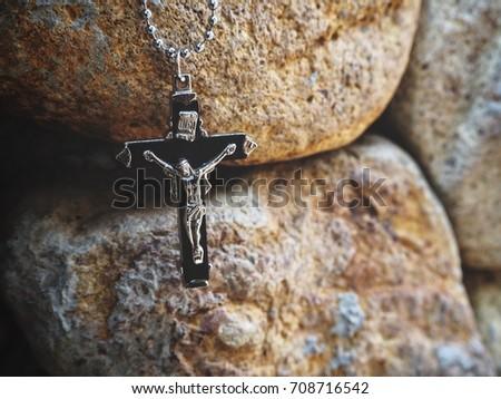 Cross #708716542