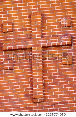 cross church crosses #1235774050