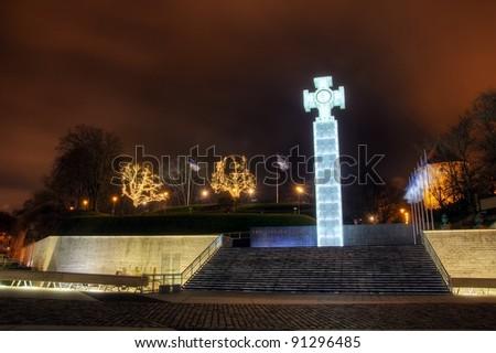 Cross of Liberty