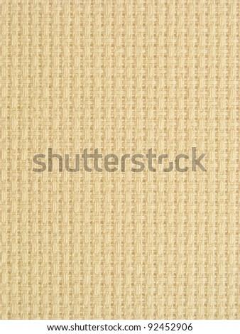 Cross-stitch - stock photo