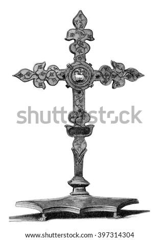 cross the thirteenth century...