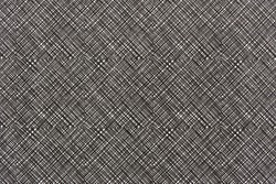 Crosshatch abstract used on a security envelope for privacy