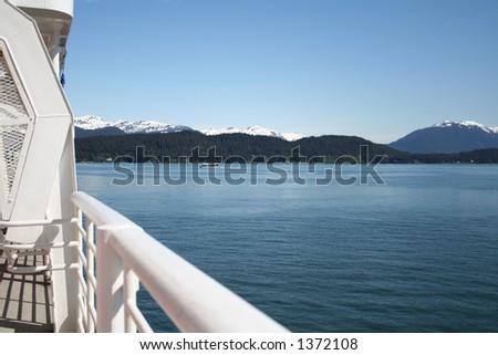 Kreuzfahrt Alaska