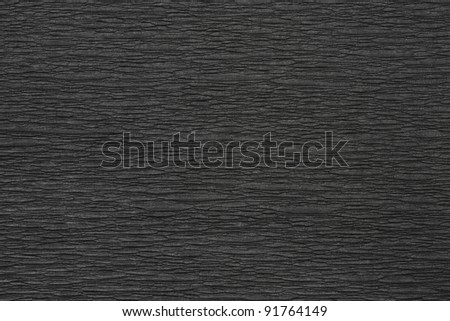 Crumpled Black Paper texture See my portfolio for more