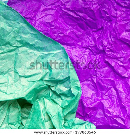 Textured Tissue Paper Backgrounds Crumpled Tissue Paper Texture