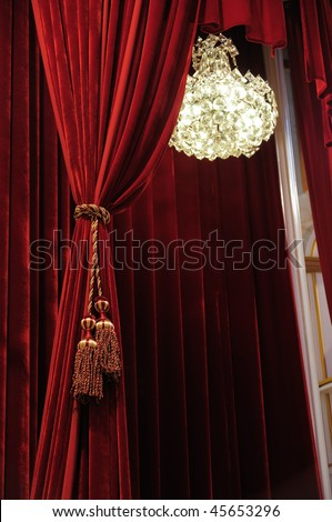 Stage curtains curtains and medium on pinterest