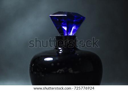 crystal ornaments #725776924