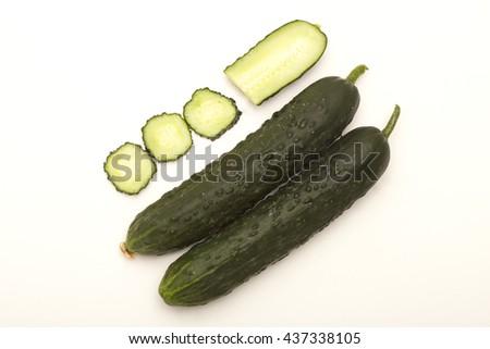 cucumber #437338105