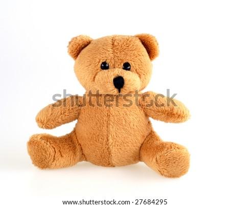 cuddle- teddy bear