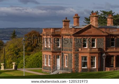 Cultra Manor, Belfast, Northern Ireland