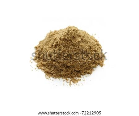 cumin powder , indian spice