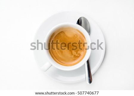 cup of coffee #507740677