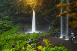 Curug / Ciparay Waterfall Tasikmalaya