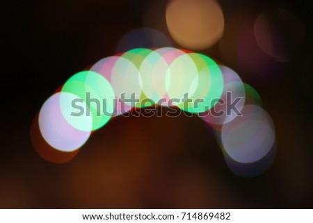 curve light #714869482