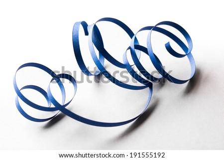 parer ribbons