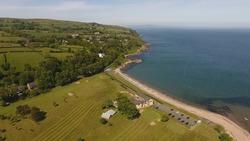 Cushendall Golf Club Co Antrim Northern Ireland