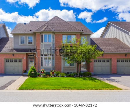 custom built luxury house in...