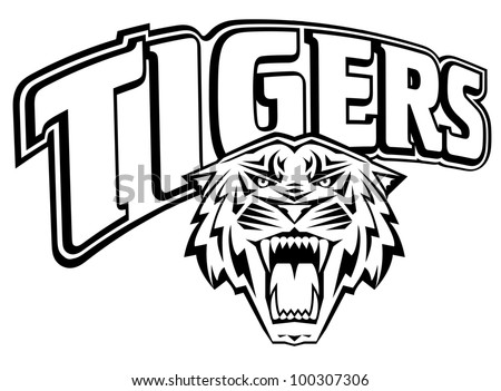 personalised word art template - detroit tigers coloring sheets coloring pages