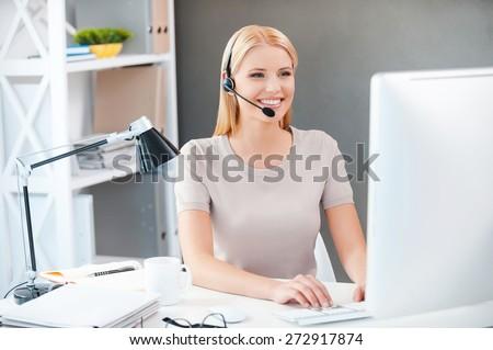 customer service representative ...