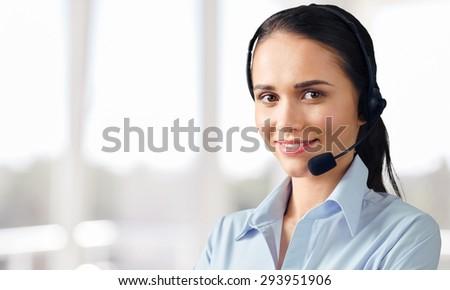 Customer Service Representative, Call Center, Service.