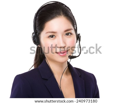 Customer services executive #240973180