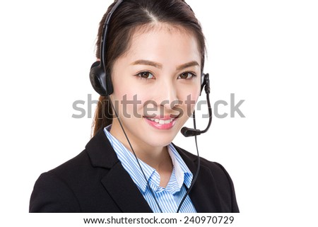 Customer services officer #240970729