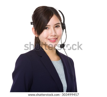 Customer services representative #303499457