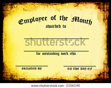 Funny employee awards employee recognition cartoons and comics certificate template gallery templates funny employee awards funny employee awards esexadarx yelopaper Image collections