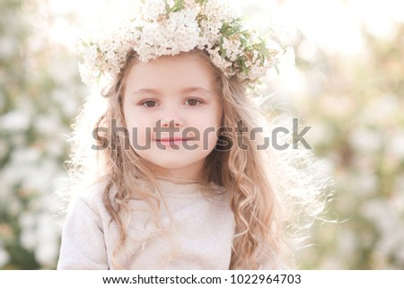 Free photos Portrait of cute 5 years old girl | Avopix.com  Free photos Por...