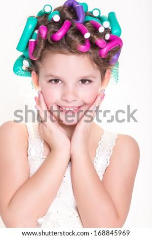 Little Girl Pajamas