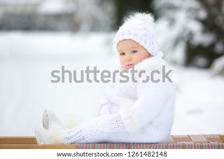 21b1f49c6 Free photos Cute baby boy in overalls on white background