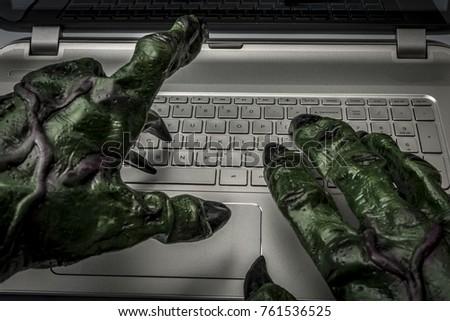 cyber bullying  online fraud ...