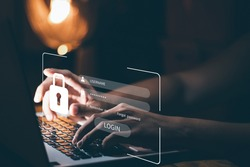 cybersecurity essentials, digital crime prevention by anonymous hackers, personal data security, and banking and finance.