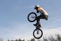 cycling  bicycle sport BMX
