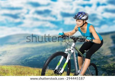 Cycling, Bicycle, Triathlon.