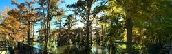 Cypress Lake, UL Lafayette, LA