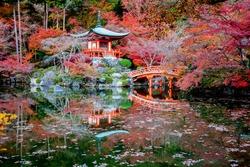 Daigoji Temple Japan