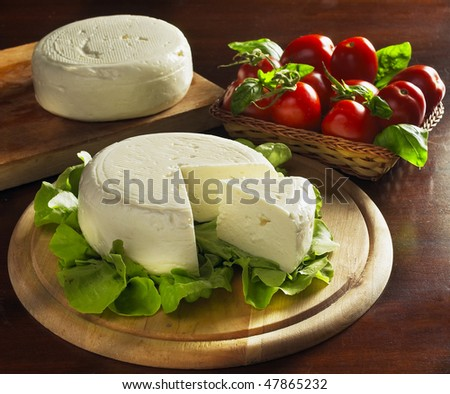 dairy cream cheese
