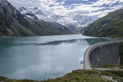 Dam in Austria