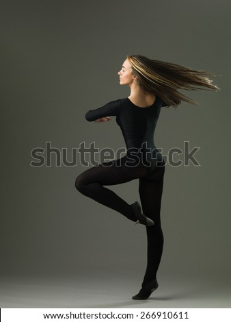 Ballerina Studio