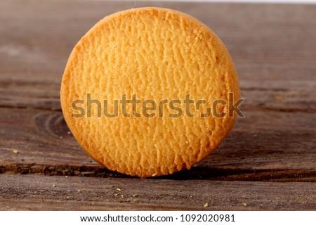Danish butter cookies, butter cookies #1092020981