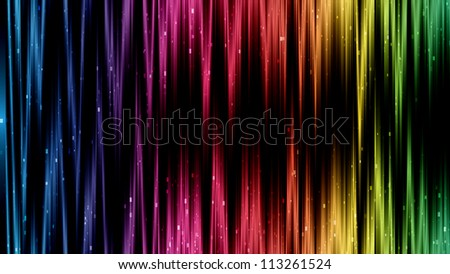 Dark abstract Colorful Wallpaper background