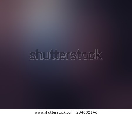 Dark abstraction. Blurred multicolor background, pattern, wallpaper.