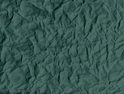 Dark aqua, green textured background